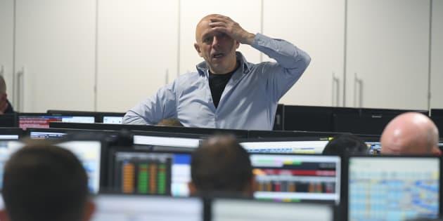 Quelles sont les premières mesures de Trump pour l'économie et qui font tant peur aux marchés