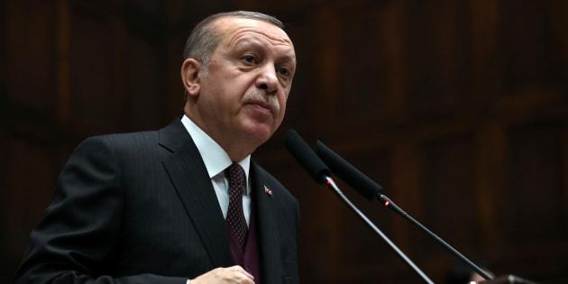 La visita di Erdogan in Vaticano non sia una passerella ma un