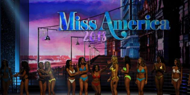 """Le président du concours """"Miss America"""" démissionne, en plein scandale sur le sexisme de l'organisateur"""