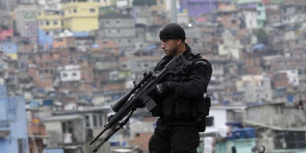 Ricardo Moraes / Reuters