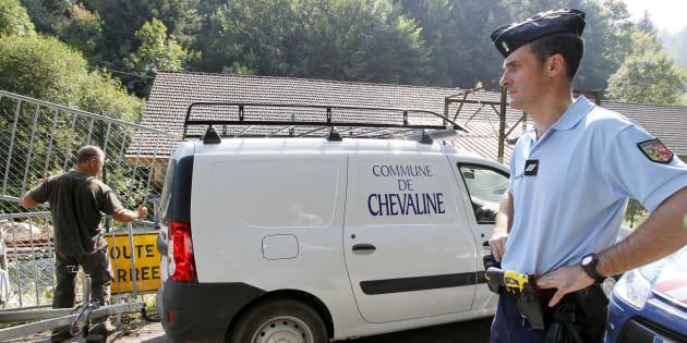 Les enquêteurs vérifient si Nordahl Lelandais n'est pas lié à deux autres disparitions et la tuerie de Chevaline