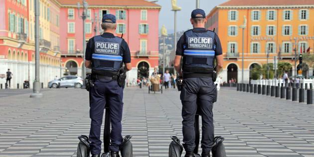 Des policiers municipaux dans trois écoles primaires de Nice dès lundi 16 avril