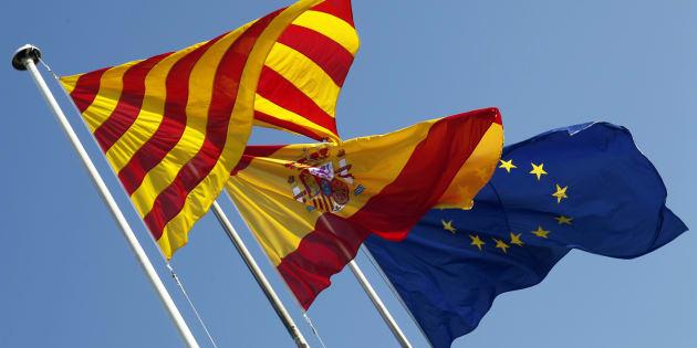 """Malgré les résultats des élections en Catalogne, l'UE prévient que sa position """"ne changera pas"""""""