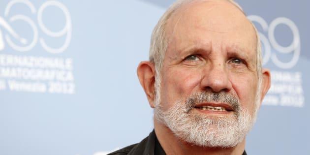 Brian De Palma a révélé les premiers détails de son prochain film inspiré du producteur américain Harvey Weinstein.