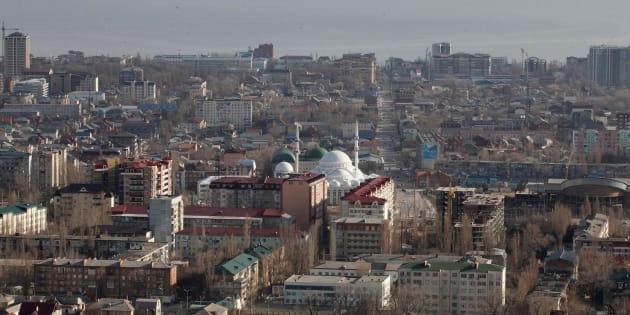 Russie: 5 morts dans une fusillade à la sortie d'une église, Daech revendique.