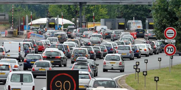 Les prix des péages au cœur d'un accord secret entre l'État et les sociétés d'autoroute
