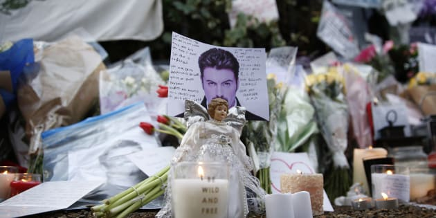 Sa famille lui rend hommage — George Michael