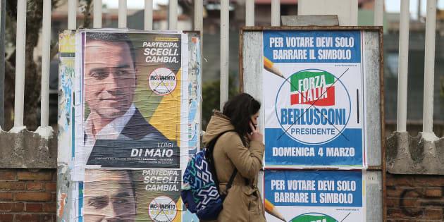 L'Italie va-t-elle basculer dans le populisme?
