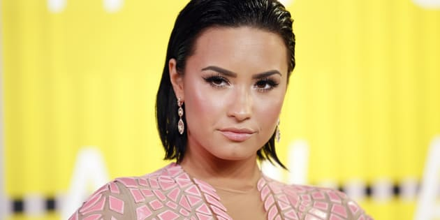 Demi Lovato estava internada desde o último dia 24 de julho.