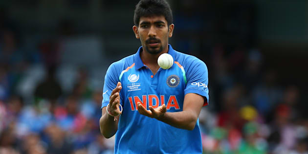 Jasprit Bumrah slams Jaipur police for taking a dig at his noball