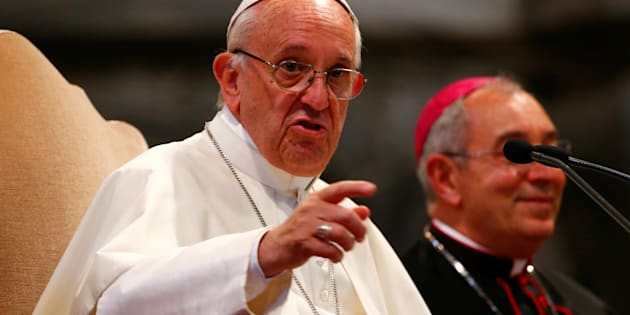 BELGIO - Eutanasia, il Papa chiede lo stop negli ospedali psichiatrici