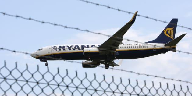 Ryanair minaccia i piloti