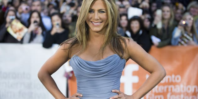Jennifer Aniston regrette le bon vieux temps.
