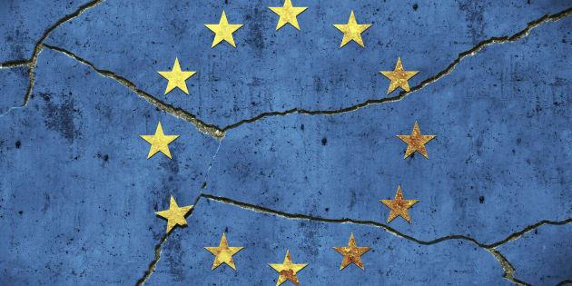L'Europa non funziona perché è un progetto razionalistico