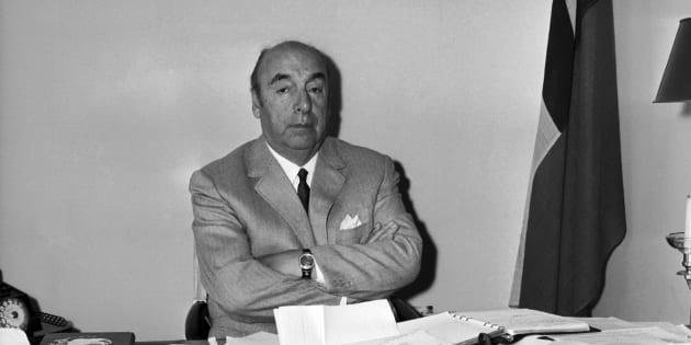 Caso Pablo Neruda: Peritos descartan cáncer como causa de muerte