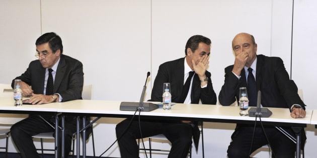 Nicolas Sarkozy n'a pas lâché François Fillon mais certains de ses soutiens en appellent à Alain Juppé.