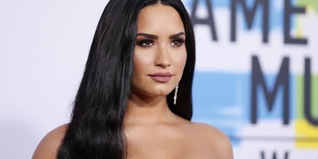 Demi Lovato hospitalisée pour une overdose d'héroïne, selon plusieurs médias.