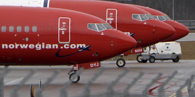 La compagnia low cost Norwegian annuncia volo diretto Milano-Los Angeles