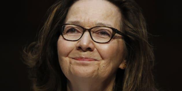 Senado de EU ratifica a Gina Haspel como directora de la CIA