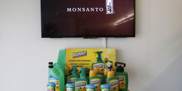 Comment Monsanto a triché pour faire publier des études favorables au glyphosate