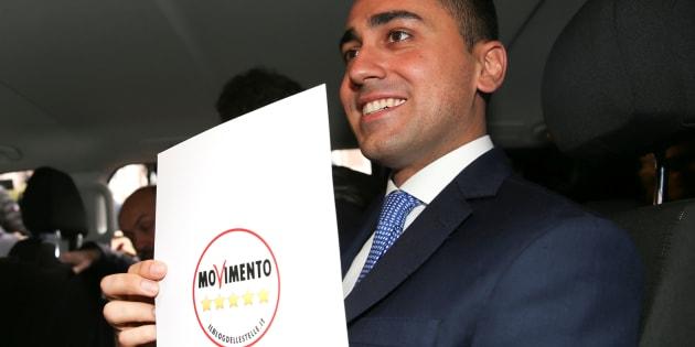 """Il distacco dal blog di Grillo """"può tornare utile"""" per conquistare i moderati. Di Maio: """"Non è parricidio"""" (di G. Cerami)"""