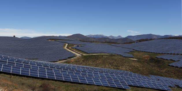 La transition vers une production électrique propre est nécessaire, mais ne sera pas suffisante, selon les scientifiques.