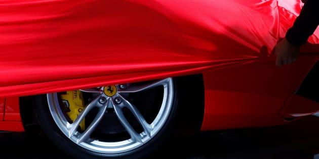 Entro il 2022 in arrivo 15 nuove Ferrari, 60% vetture ibride - Industria