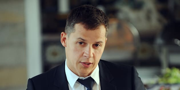"""BorisBoillon, l'ex-""""Sarko Boy"""" qui voyageait avec 350.000 euros en liquide condamné pour """"blanchiment de fraude fiscale"""""""