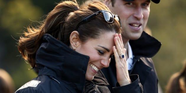 Ecco perché Kate Middleton non indossa mai lo smalto