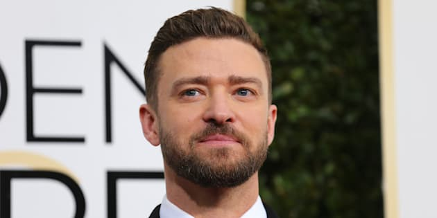 Musician Justin Timberlake arrives at the 74th Annual Golden Globe Awards in Beverly Hills, California, U.S., January 8, 2017.  REUTERS/Mike Blake