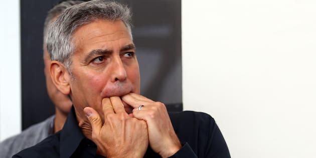 Sì, George Clooney ha davvero regalato 1 milione di dollari ai suoi 14 amici più stretti