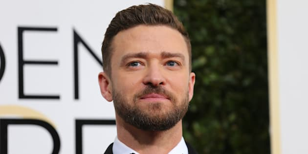 Justin Timberlake sort de sa tanière avec Man of the Woods
