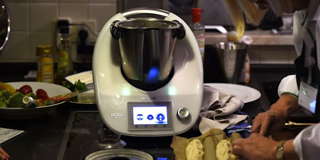 Thermomix in Australia is reportedly facing large fines.
