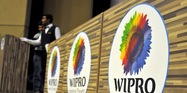 Wipro receives second threat email, tightens security