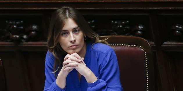 Aveva detto addio alla politica, ora Maria Elena Boschi è