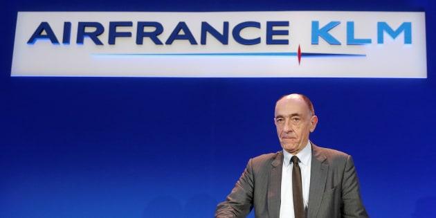 Voyager pas cher avec Air France, ce sera possible un jour? La question qui fâche du HuffPost au PDG de l'entreprise