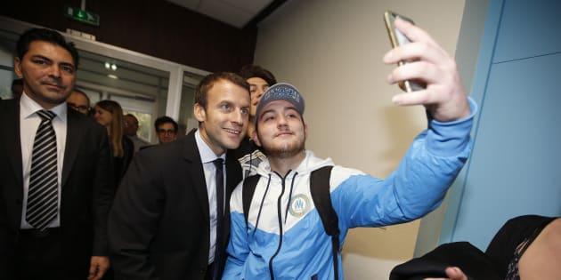 Macron va-t-il supprimer les APL pour les étudiants? La fausse rumeur qui tourne sur Facebook