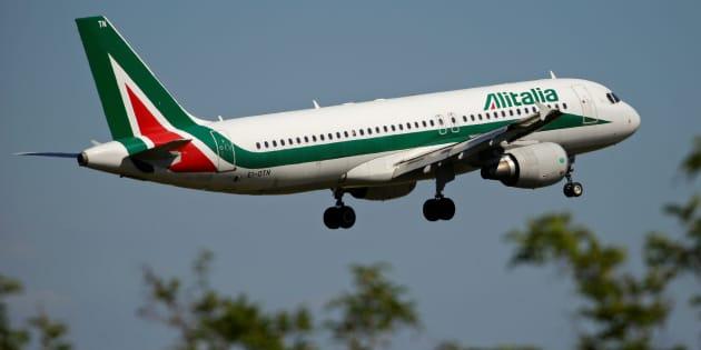 Alitalia: scade oggi il termine per la presentazione delle offerte