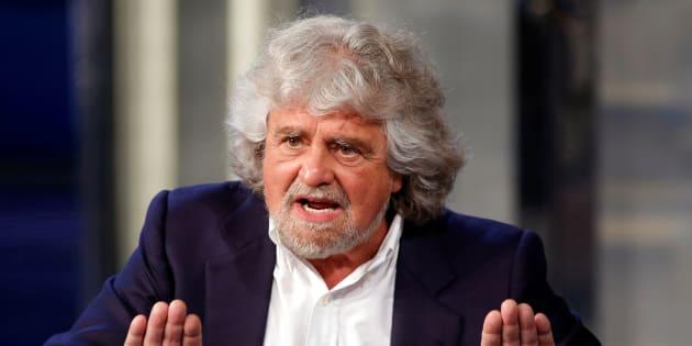 Grillo: a Palermo M5S è prima lista
