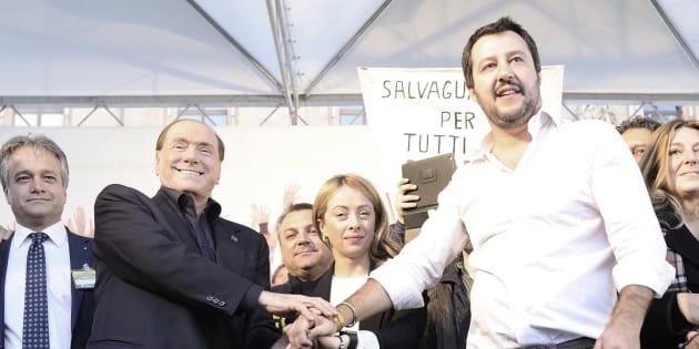 Centrodestra, Salvini annuncia: