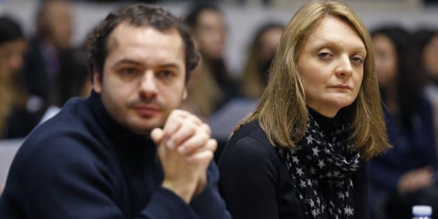 La mère de Vincent Lambert interpelle Emmanuel Macron — Fin de vie