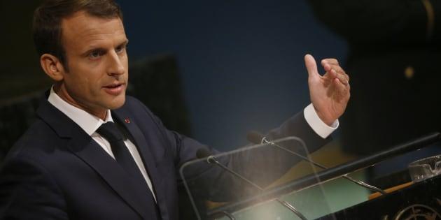 Roi ou philosophe, avec qui Emmanuel Macron a-t-il le plus de points communs.