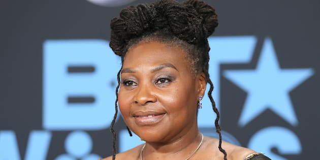 2017 BET Awards ? Arrivals ? Los Angeles, California, U.S., 25/06/2017 - Yvonne Chaka Chaka. REUTERS/Danny Moloshok