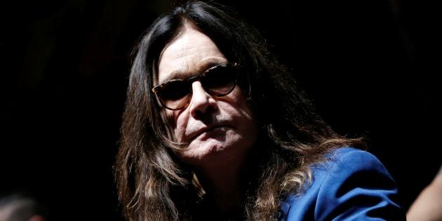 Ex-vocalista do Black Sabbath passará por 4 cidades brasileiras com a turnê Farewell World Tour.