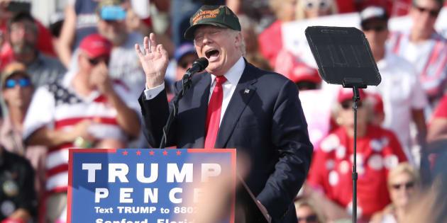 Comment Donald Trump a bâti sa victoire sur la débâcle de l'industrie automobile américaine