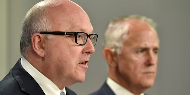 "Brandis said he was ""not prepared to flag any particular things"" to win Labor's support."