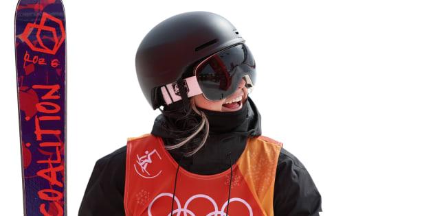 È la peggiore atleta delle Olimpiadi, ma la sua storia dimos