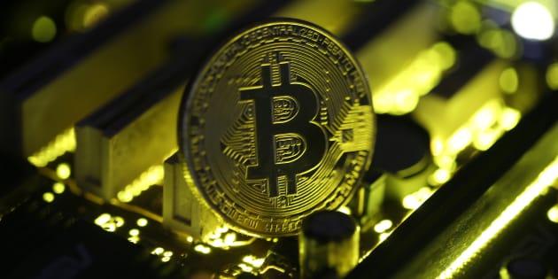 La question qu'on pourrait se poser valablement est : trouve-t-on dans l'histoire financière moderne des exemples de progression aussi foudroyantede la valeur d'une monnaie ?