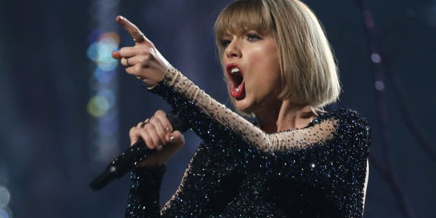 "Taylor Swift nous lance-t-elle sur une piste en interprétant ""This is what you came for""?"
