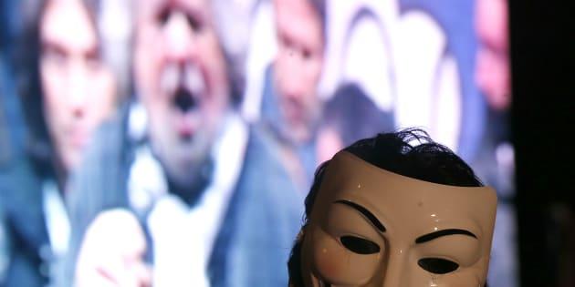 L'annuncio di Grillo: 'Di Maio e' il candidato premier'